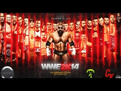 WWE 2K14 Game Download & Install On Your Android Device