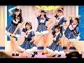AKB48 チーム8 NBSまつり2016 1/3 LOVE TRIP 制服の羽根 20160910 TEAM8 佐藤…