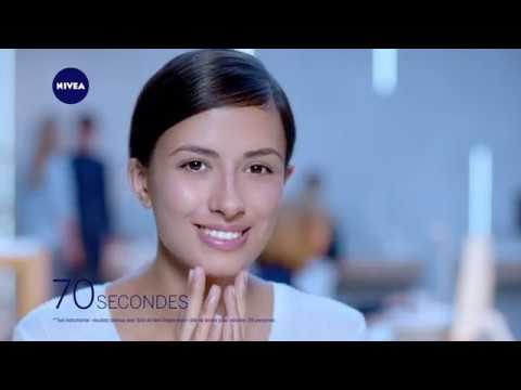 nouveau brosse nettoyante electrique nivea pure skin youtube. Black Bedroom Furniture Sets. Home Design Ideas