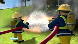 Cartoonito UK Bob The Builder Fireman Sam New Episodes March 2016 Promo