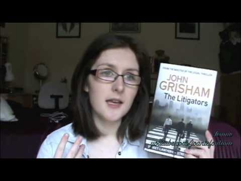 a review of the book the client by john grisham The client, john grisham the client (1993) is a legal thriller written by american author john grisham, set mostly in memphis, tennessee and new orleans, louisiana it is grisham's fourth novel.