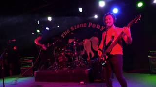 Violent in Black Live at The Stone Pony 10/20/2019