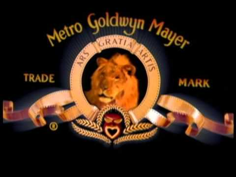 MGM UA Home Video (1993) Laserdisc