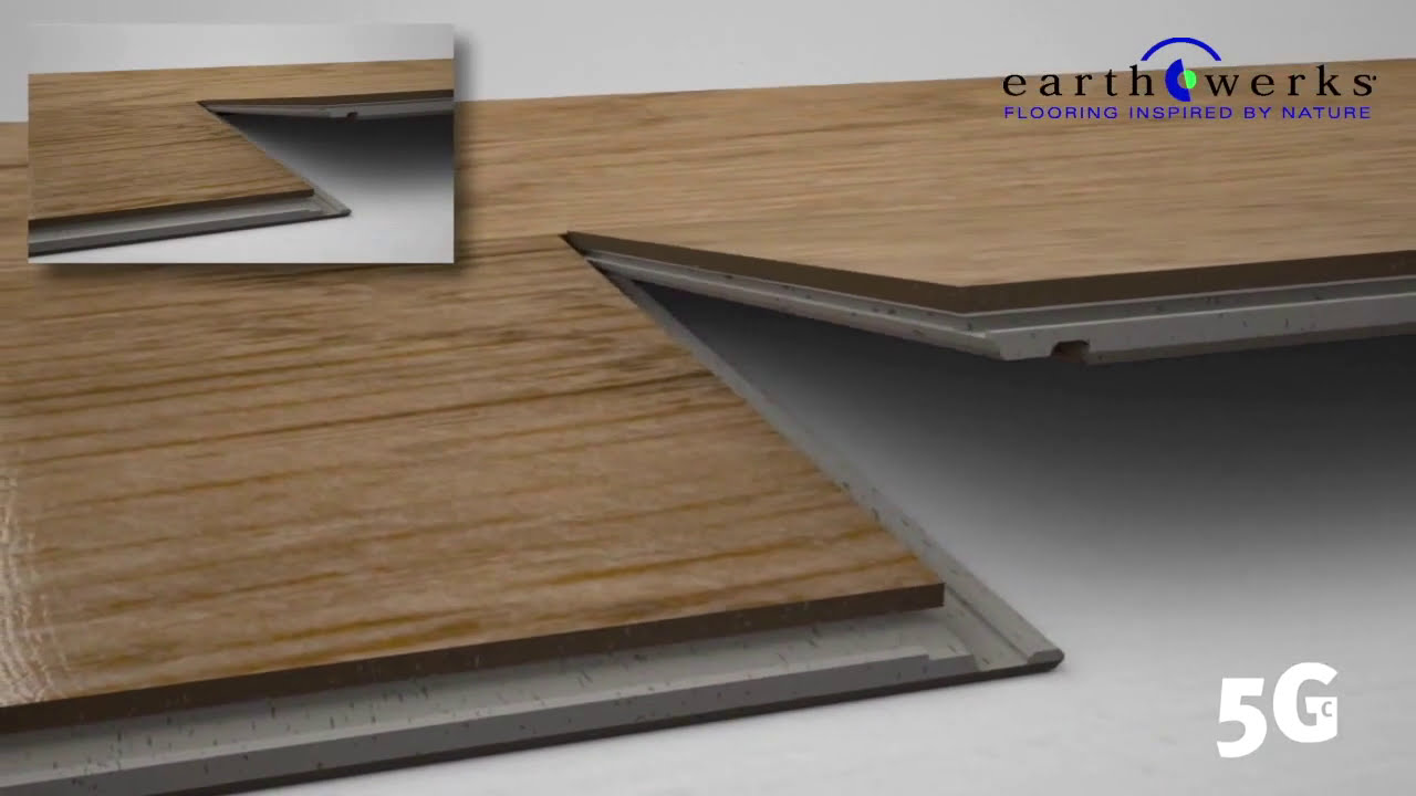 Earthwerks Regalia Vinyl Flooring