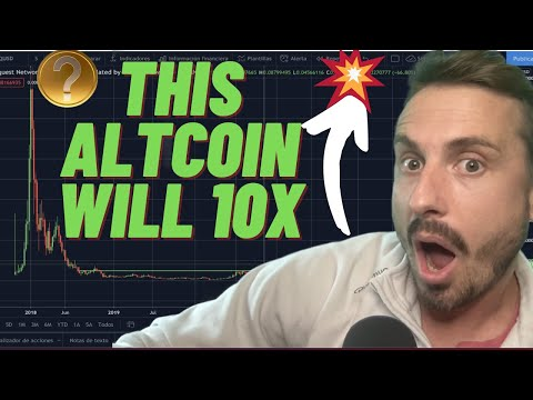 INSANE OPPORTUNITY 10X ALTCOIN NOW!!! THIS CHART SCREAMS YES!! (Eth, Btc, Link Charts)