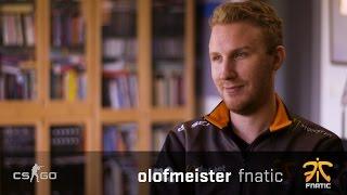 CS:GO Player Profiles - olofmeister - fnatic thumbnail