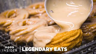 Legendary Eats Season 4 Marathon