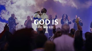 Transformation Church Music | God Is by Kanye West