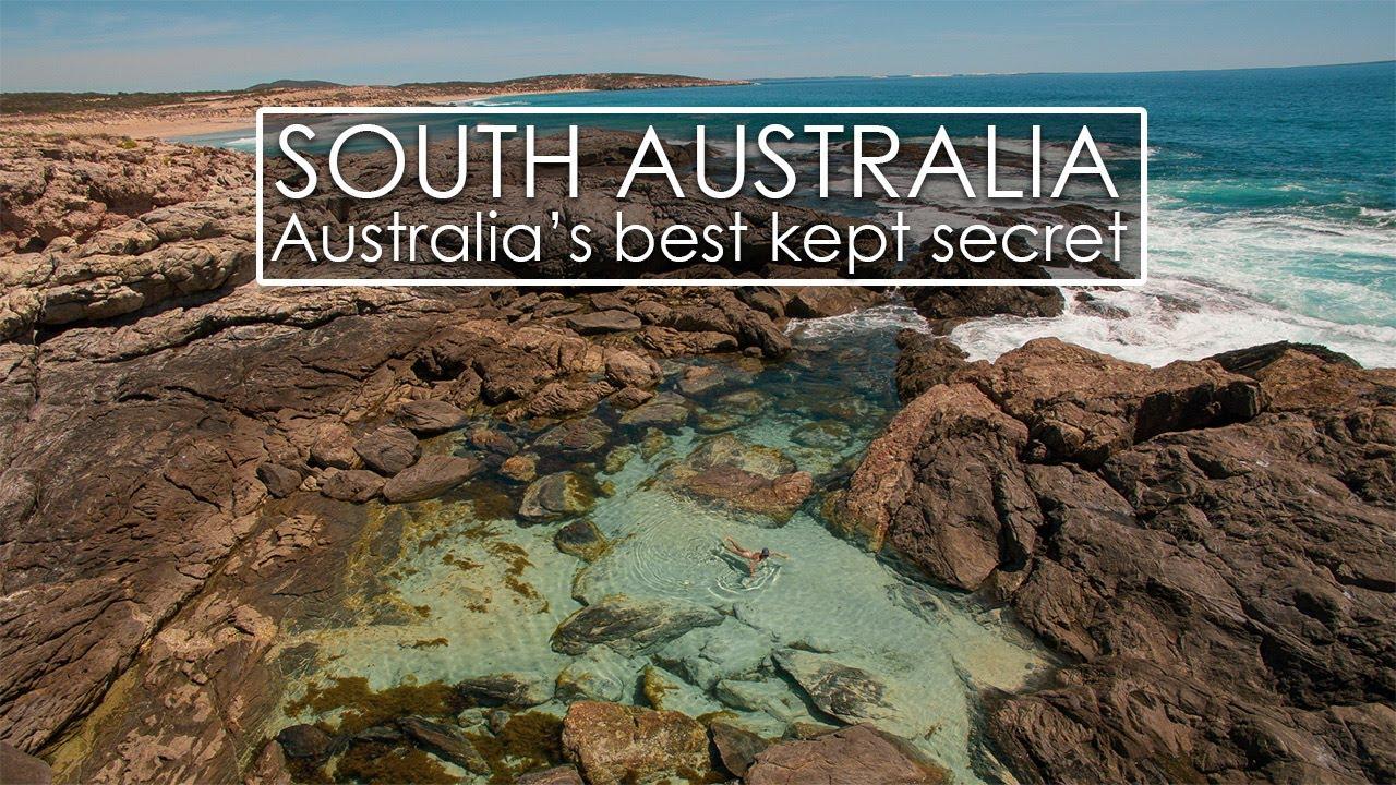 Roadtrip through South Australia Highlights