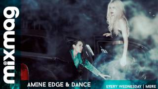 G-House mix from Amine Edge & Dance...