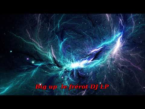 Dj Lp  X Magali Remix (2018)