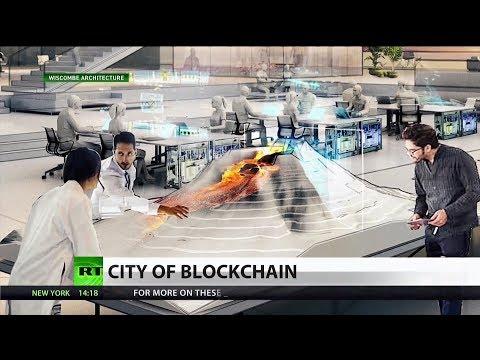 "Crypto Paradise? ""Blockchain City"" Planned for Nevada"