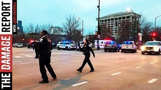 Deadly Mass Shooting Occurs At Hospital
