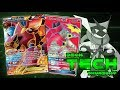 Pokémon TCG Deck Profile - Volcanion EX/Turtonator GX! | Deck Tech Thursday #61!