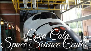 Coca Cola Space Science Center At Columbus State University