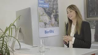 Berlitz Live Online Demo