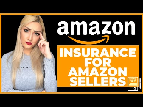 Amazon FBA Product Liability Insurance Explained for Amazon Sellers, General eCommerce  Insurance