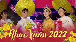 Nhạc Xuân 2020 - Nhạc Xuân Canh Tý 2020 - Liên Khúc Nhạc Xuân Hay Nhất Của Diễm Thùy 2020