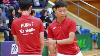 lasalle的2018-2019 Annual Sports Review相片