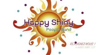 La Foule - Happy Shiny People Band