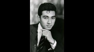 『カバー曲』 昭和32年、東宝映画「美貌の都」の主題歌で、宝田明と司...