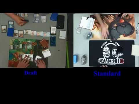 Gamers Hq FNM Feb 2/21/14