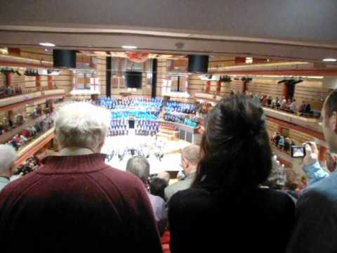 God Save The Queen @ Symphony Hall, Birmingham