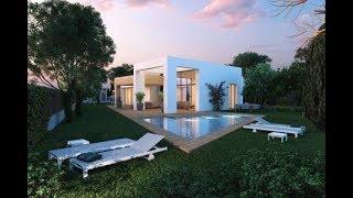 Nouveauté  Immobilier sur la Costa Blanca – Des résidences de luxe en méditerranée - Visite