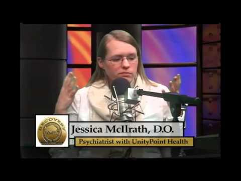 Dr. Jessica McIlrath on Bipolar Disorder and Depression