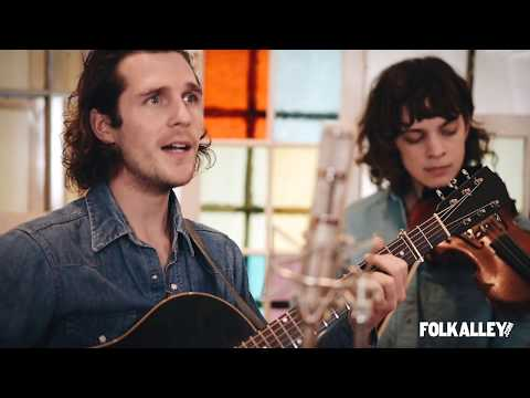 "Folk Alley Sessions: Mipso - ""Monterey County"""