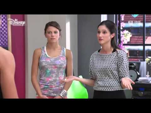 Violetta 2 - Marco und Anna + Diego und Francesca (Folge 65)