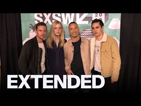 Elle Fanning Talks 'Teen Spirit' & 'Maleficent 2' | EXTENDED Mp3