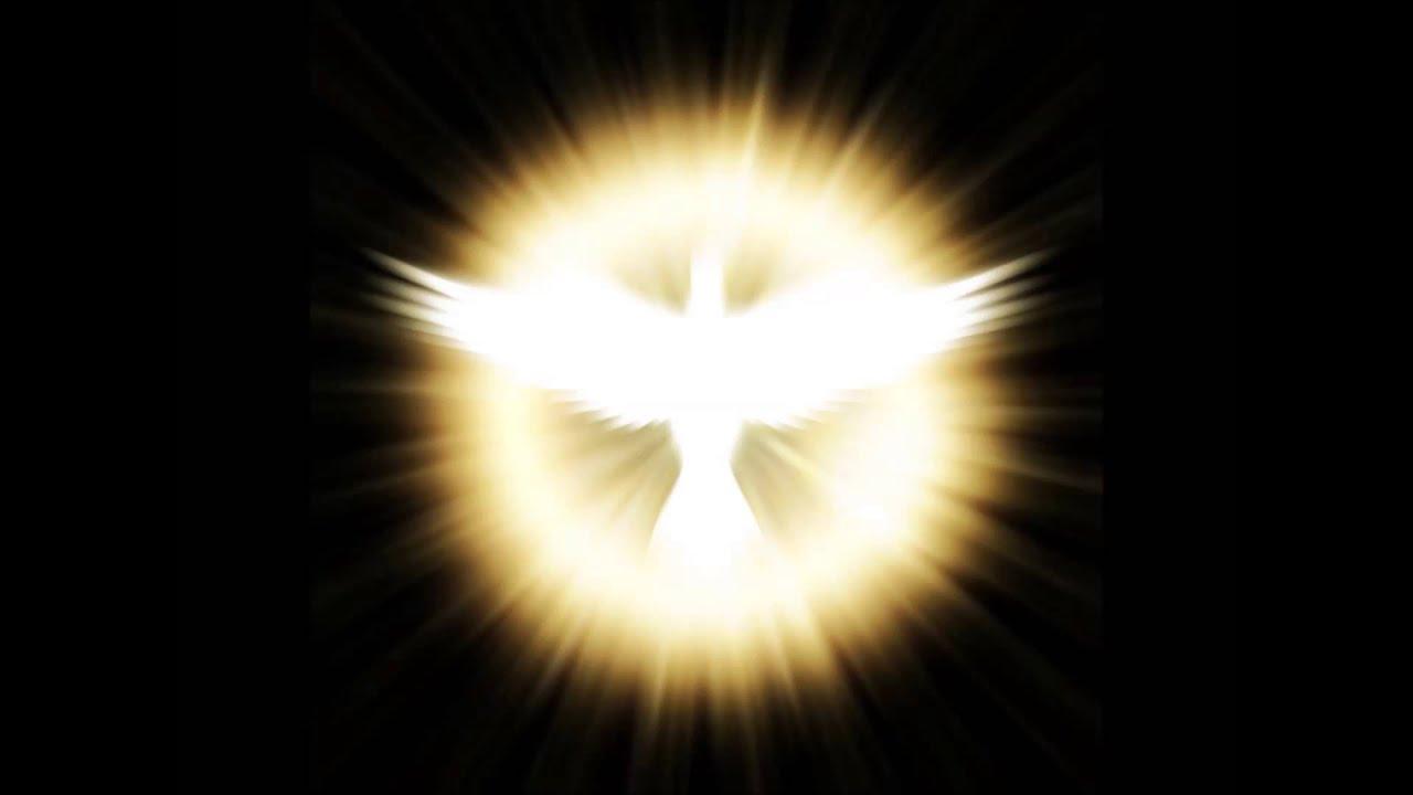Resultado de imagen para El Espíritu Santo es luz