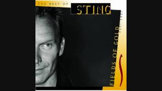 Sting - When We Dance (HQ)