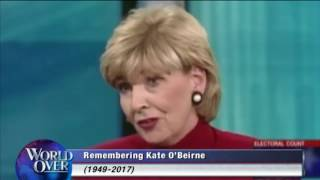 World Over - 2017-04-27 – Remembering Kate O'Beirne with Raymond Arroyo