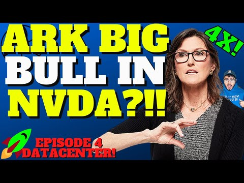ARK Invest Big Ideas 2021 Top Semi Chip Stocks To Buy High Growth Stock NVIDIA AMD INTEL Price NVDA