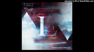 Martin Garrix & Dyro - Latency (Intro Edit Dj Dragon)