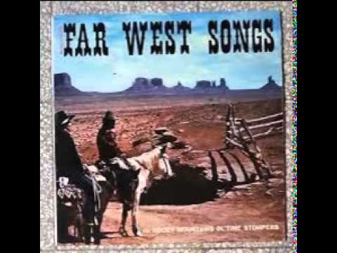 Rocky Mountains Ol' Time Stompers Western