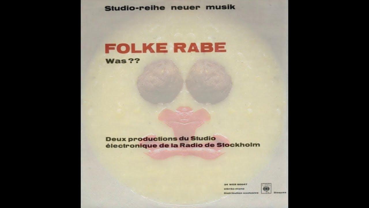 Folke Rabe - Was?? - YouTube