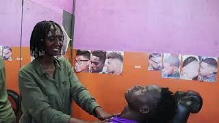 Mwanamke Akikufanyia Hivi Utafanyaje??