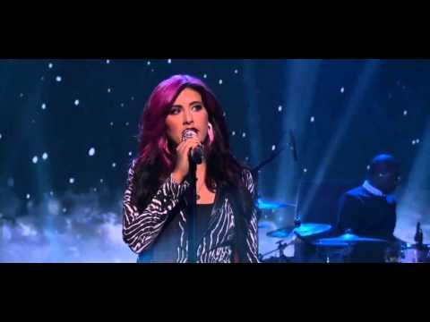 Jessica Meuse - Rhiannon - Studio Version - American Idol 2014 - Top 9