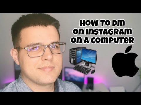 Instagram DM: How To DM On Instagram On A Computer (PC/MAC)