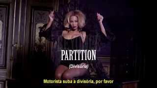 Beyoncé - Partition (Legendado - Tradução)