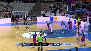Video thumbnail of Andrija Marjanovic