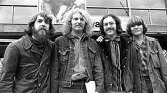 Creedence Clearwater Revival: Suzie Q
