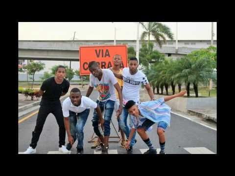 2017 DanceHall Choreography By DanceHall C3 & Carlton 4starZ (Panama City)