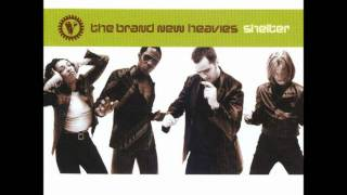 The Brand New Heavies - Once Is Twice Enough