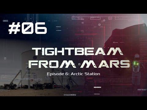 Occupy Mars VLOG #06 Arctic Station | TightBeam from Mars |