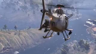 Ghost Recon Wildlands - El mejor escuadrón de Las Fuerzas Armadas TROLL!!