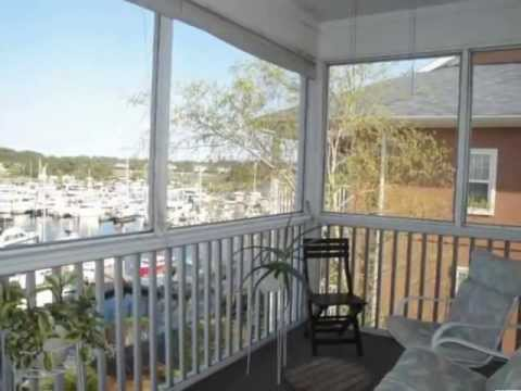 Lightkeepers Village - 4th of July Special - Stunning 2/2 Waterfront Condo in Myrtle Beach, SC